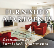 TOKYO LIVING Recommended Furnished Apartments