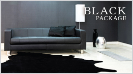 New Black Furniture Package