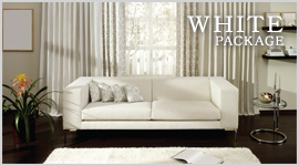 White Furniture Package