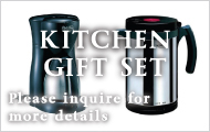 Free Kitchen Set with Furniture Package
