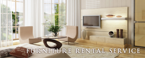 Tokyo Furniture and Home Appliances Rental Service